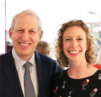 Lisa Bridge to Take the Helm of Ben Bridge Jeweler as CEO Ed LisaBridge_BenBridge-22