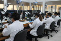 Frederick Goldman Announces Its Jewelry Solutions Group and New Tariff-Free Lab Grown Jewelry Manufacturing Facility in Mexico Frederick Goldman Lab Grown Jewelry Manufacturing Facility-76