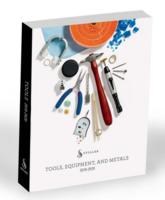 Stuller Debuts Newest Tools Catalog Stuller Newsest Tools-59