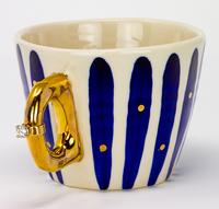 Tetley Tea Royal Diamond Teacup Sweepstakes Tetley Royal Diamond Teacup-90