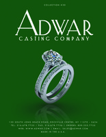 Adwar Casting Company, Ltd. Announces New Hard-Cover Catalog  adwar cover 30-92