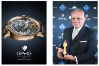 BOVET Grand Recital Receives the Aiguille d'Or Award at GPHG 2018 bovet grand award-68