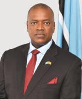 JCK Las Vegas and De Beers Group Announce His Excellency, the President of the Republic of Botswana as Opening Keynote Speaker debeers keynote jck-48