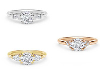 Forevermark Launches Bridal Campaign: 'I Take You, Until Forever' forevermark take you forever-83