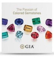 GIA Offers Dynamic Opportunities at Tucson 2018 Gem Shows gia gem book-57