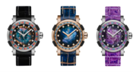 RJ Celebrates its ARRAW Space Watches Ahead of Moon Landing Anniversary rj space moon watch-2
