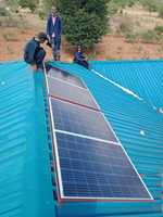 Gem Legacy completes initiative and installs solar panels at children's home solarpanelgem-30
