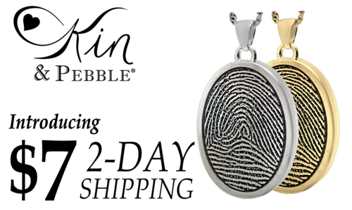 Kin & Pebble Announce Two-Day Shipping  2-day Shippi-4