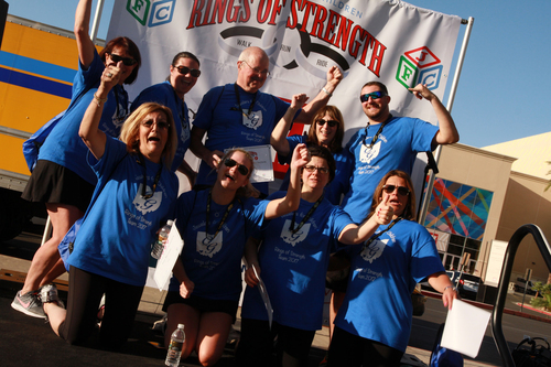 Jewelers for Children Announces Annual Rings of Strength Jewelers for Children Top Team-36