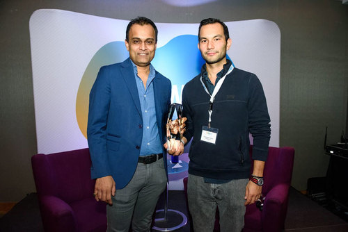 Truefacet Honored With Signifyd Flow Award For Outstanding Customer Experience flowaward-76