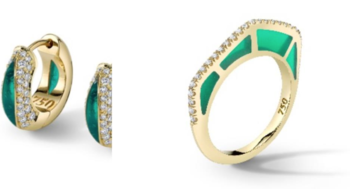 ANDY LIF Jewelry Accepted into COUTURE's Design Atelier