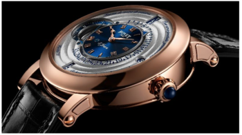 BOVET celebrates Recital 21 Perpetual Calendar with Retrograde Date