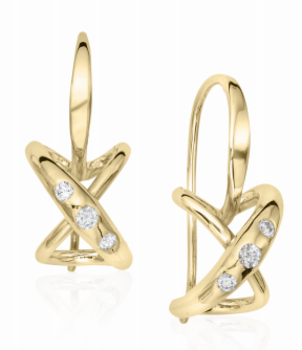 E. L. Designs Announces Latest Additions to Diamond Sparkle Collection