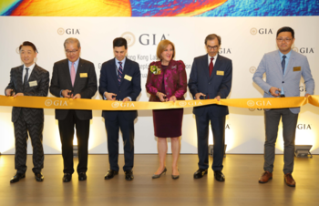 GIA Hong Kong Celebrates Laboratory Expansion