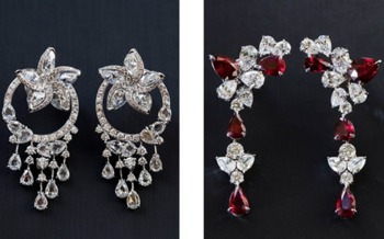 HARAKH Named Fine Jewelry Finalist in 2020 FGI Rising Star Awards, nominated for first ever sustainability award