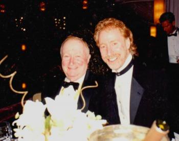In Memoriam: Irwin Korwin Founder of Wideband