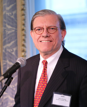 John Kennedy to Receive the 2021 GEM Award for Lifetime Achievement