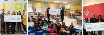 Jewelers Mutual Donates 500,000 To Three Organizations In Charitable Campaign For 2019