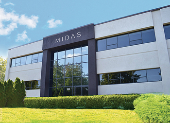 MIDAS Chain Expands Headquarters to Support Product Development and Innovation