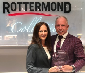 Rottermond Jewelers Wins William (Wag) Wagner Award