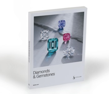 Stuller Introduces Diamond & Gemstone Catalogue Stuller Introduces Diamond Gemstone Catalogue-49