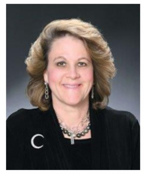 Susan Eisen Elected President of Texas Jewelers Association