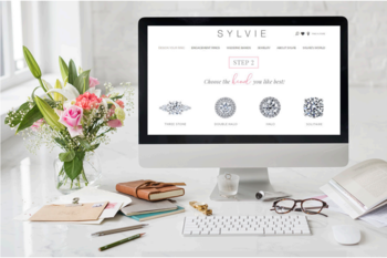 "Sylvie Collection Debuts ""Sylvie Style Bar�"