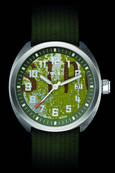 Tockr And CAF Team Up To Design D-Day C-47 Watches Using Salvaged Material From Historic WWII Aircraft