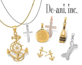 Quality Gold Acquires De-ani Inc.