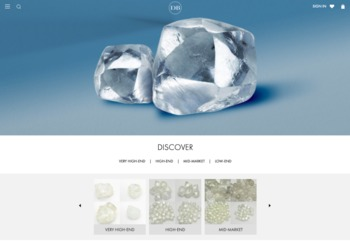 De Beers Auctions Expands Digital Selling