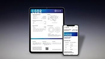 GIA Issues Laboratory-Grown Diamond Report