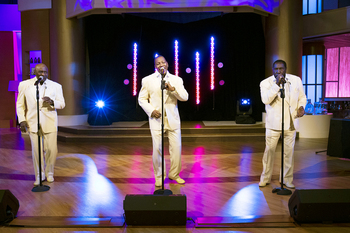 R&B Legends The OJays To Headline 2019 24 Karat Club Banquet