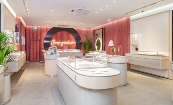 Pandora Launches New Store Concept