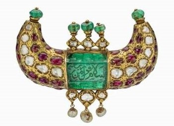"""Centuries of Opulence: Jewels of India�  Exhibit On Display at GIA in Carlsbad, California, October 13, 2017 – March 1, 2018"