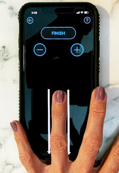 Radius Technologies Upgrades Its Customized Ring Sizing App for Domestic and International Jewelry E-tailers with Two New Features