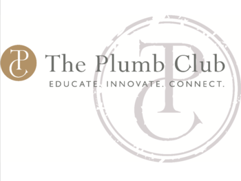 Plumb Club Launches New Website, Logo and Tagline