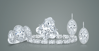 Rahaminov Diamonds awarded trademark to Movál diamond