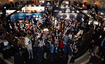 WatchTime New York Event celebrates 5-year mark with over 37 participating brands and 1,600 attendees   watchtime oct 2019-78